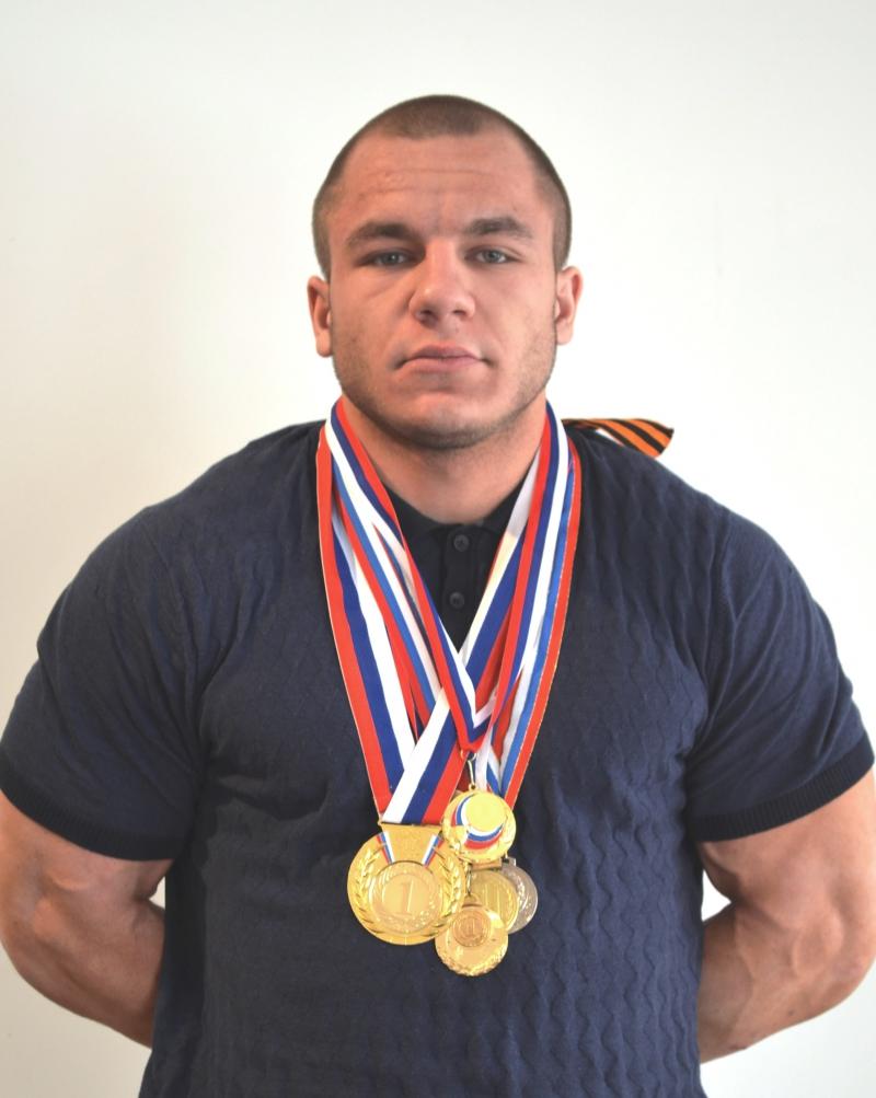 галенко александр петрович курганинск биография